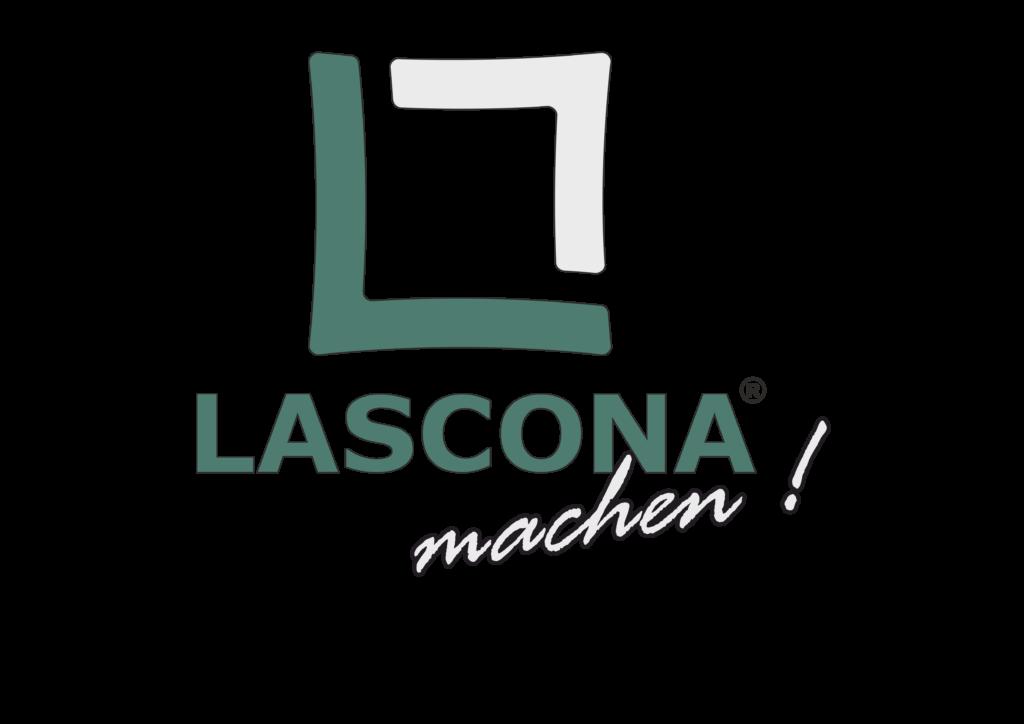 Lascona machen logo